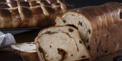 Bread Making Basics- Easter Special