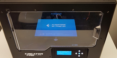 3D Printer  tickets