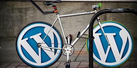 Corso WordPress base (creazione da zero e gestione) biglietti