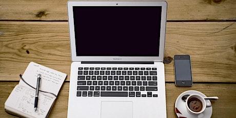 Corso Ufficio Stampa 2.0 e Digital PR, strategie e strumenti biglietti