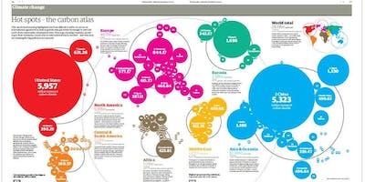Corso Grafica e comunicazione visual con infografiche data viz
