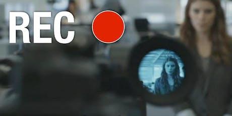 Formation Média Training à Paris 2 jours - 2 et 3 décembre 2019 billets