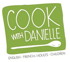 Cook with Danielle logo