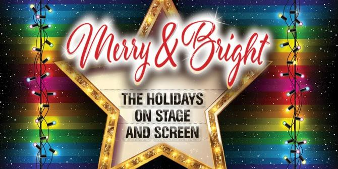 Merry and Bright: the Holidays on Stage and Screen   Omaha, NE   Omaha Conservatory of Music   December 10, 2017