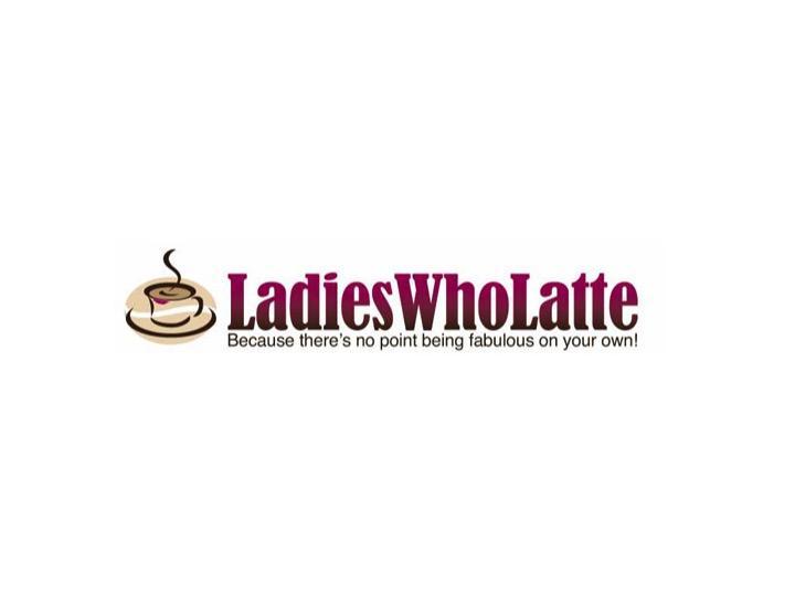 East London Ladies Who Latte - April 2018