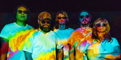 THE BLACK ANGELS (USA)