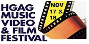HGAG Music Video & Film Festival