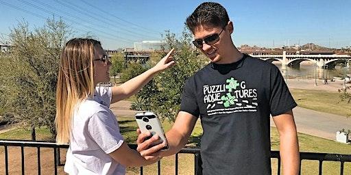 One Team Scavenger Hunt Adventure: Oklahoma City
