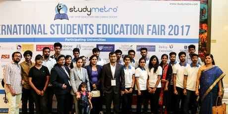 Your Chance To Get Hired By A Top International School