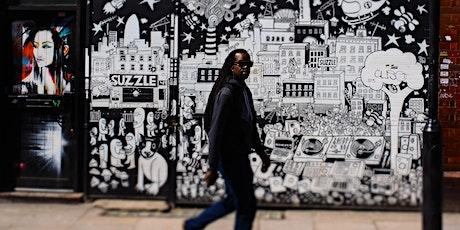 London Photo Walk - Shoreditch Street Art tickets