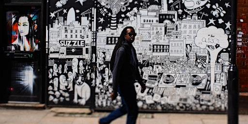 London Photo Walk - Shoreditch Street Art