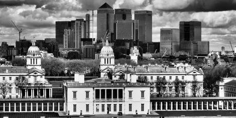 London Photo Walk - Exploring Greenwich tickets