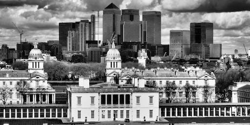 London Photo Walk - Exploring Greenwich
