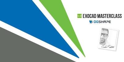 Odontotecnica 2.0: Exocad Base MasterClass 19 Gennaio