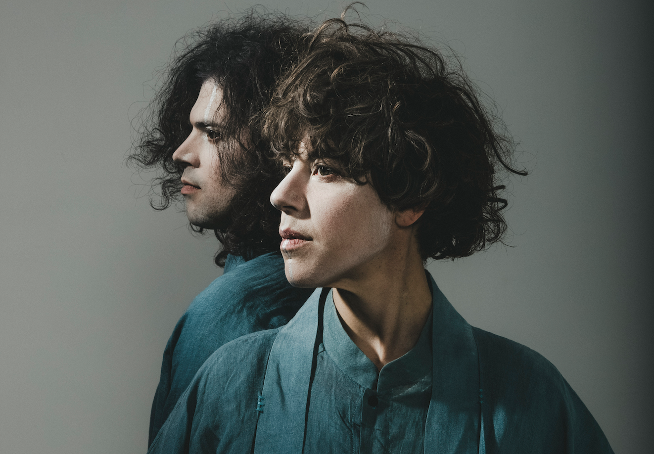 Tune-Yards with Sudan Archives