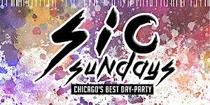 SIC Sundays Chicago Be Like Edition Starring Korporate!