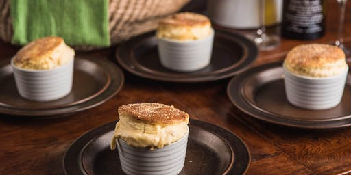 Adelaide Cooking School - Egg Souffles and Quiches