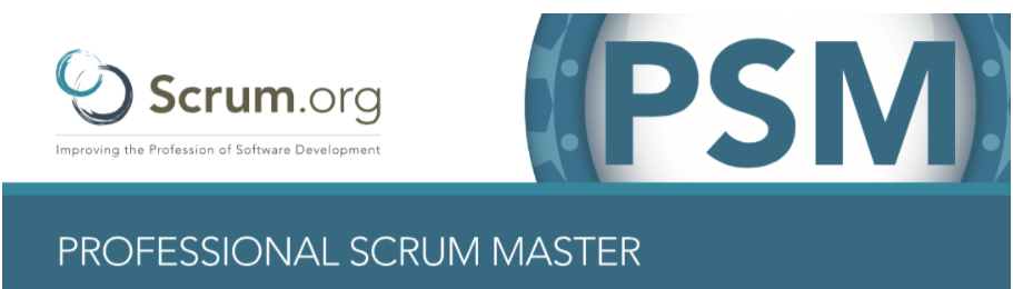 Official certified training course by a Scrum