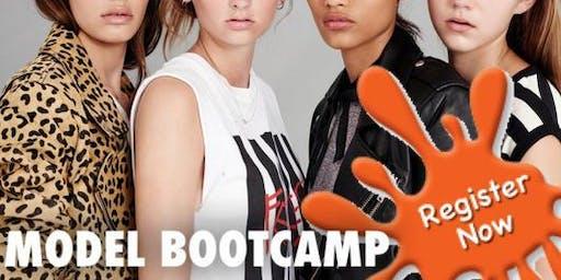 Fashion Roxx Model Bootcamp NYC & Free Fashion Roxx Mag Subscription