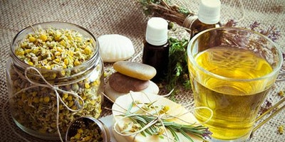 Making Natural Skincare Products Class- NYC