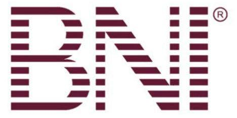 BNI High Flyers Visitor Booking