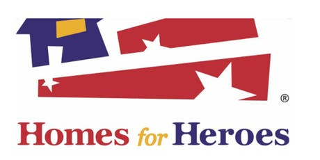 SoCal Homes For Heroes Class tickets