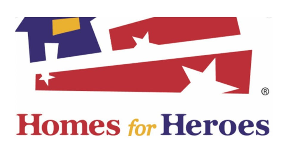 Socal Homes For Heroes Class Tickets Multiple Dates Eventbrite