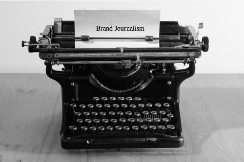 Corso Brand journalism