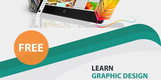 LEARN GRAPHIC DESIGN TODAY