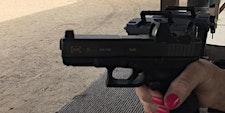High Desert Firearm Training logo