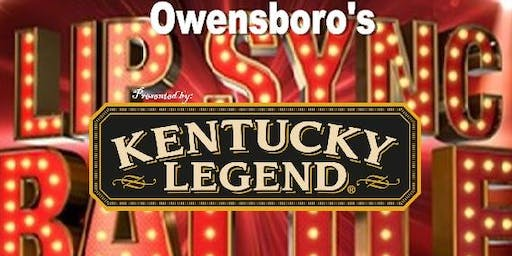 Owensboro's Lip Sync Battle presented by Kentucky Legend