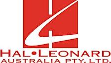 The Piano Teacher / Hal Leonard Australia logo