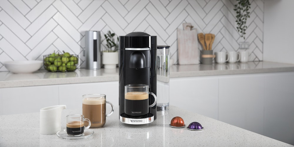 Calling all coffee lovers! Nespresso Vertuo Tasting Location ...