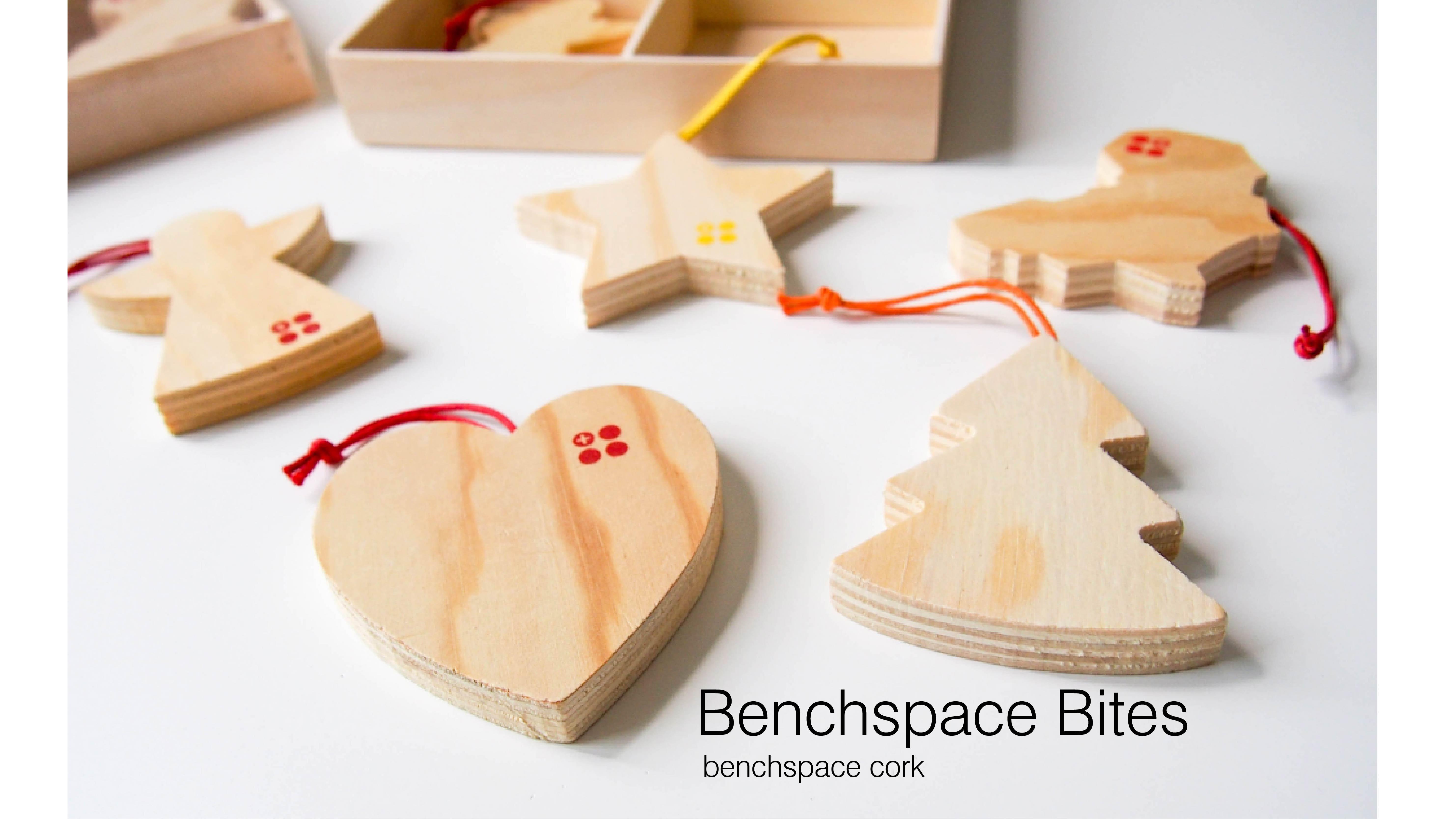 Benchspace Bites December