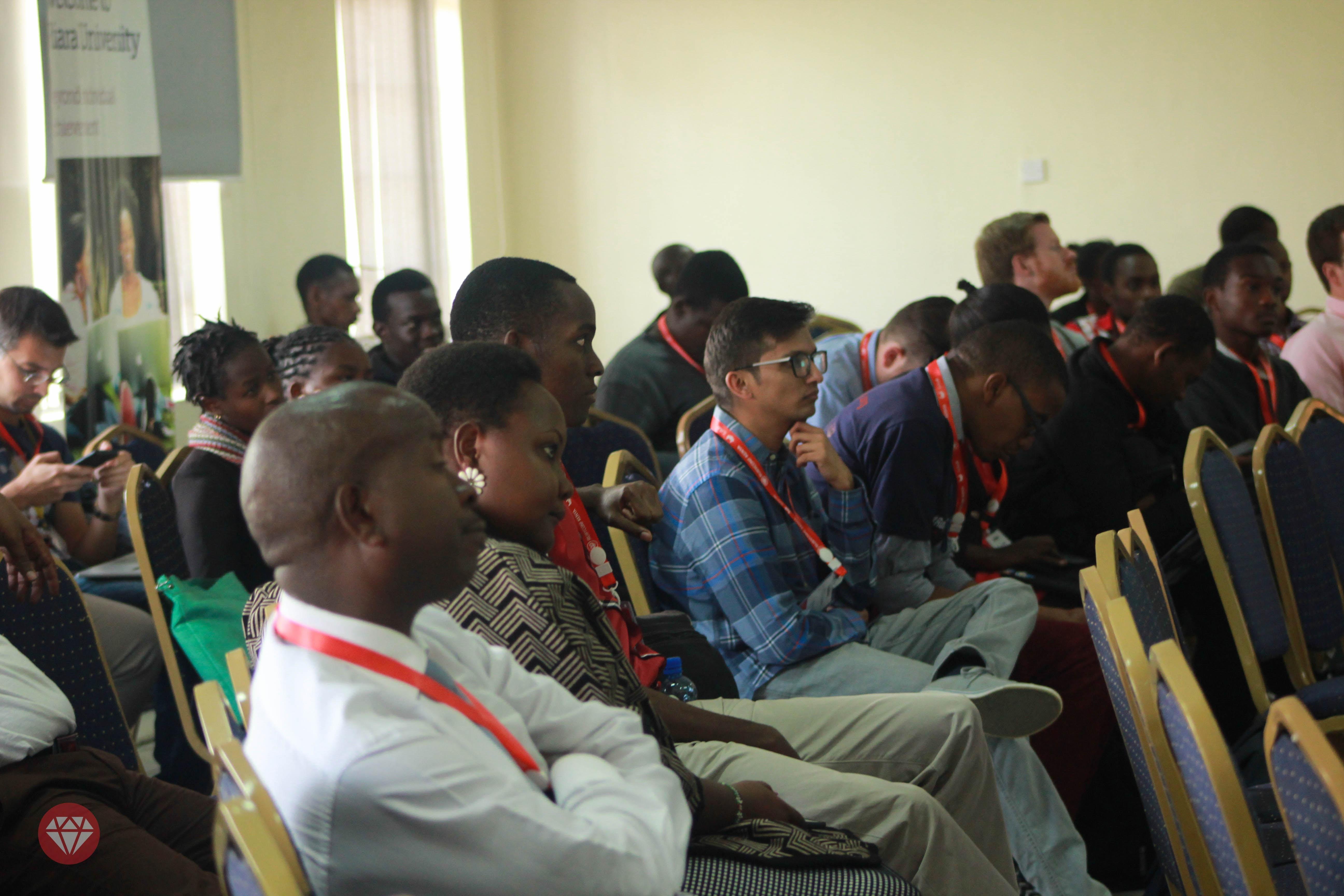 Ruby Conference Kenya 2018
