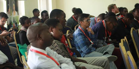 Image result for images from startup&angels nairobi 2018