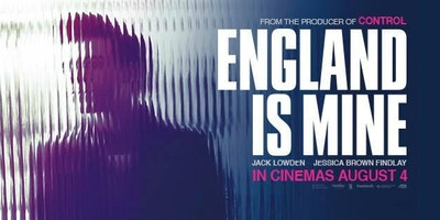 England is Mine: film screening and Q&A session with screenwriter