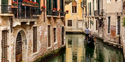Venice Free Walking tour - 11AM Campo SS Apostoli 2018
