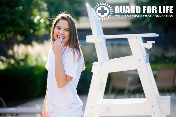 Lifeguard Training Course-01LGT051818 (Hood C