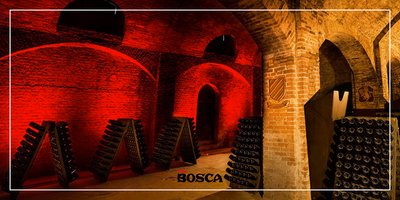 English Tour - Bosca Underground Cathedral on Sunday 11th March 2018 10:00 am