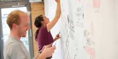 Artswork Bridge Programme & Artsmark Partners Briefing (Eastbourne)