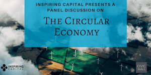 The Circular Economy Panel Discussion