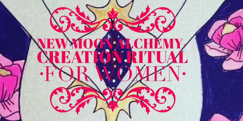 New Moon Alchemy