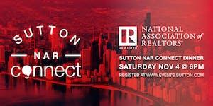 Sutton NAR Connect Reception