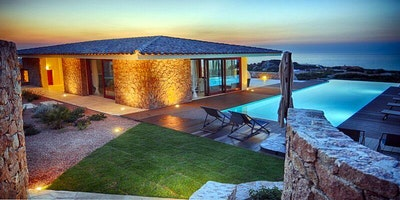 Spring Yoga Retreat Sardinia