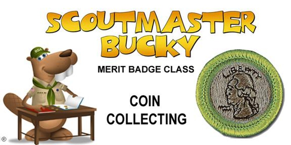 Coin Collecting Merit Badge Class 20171216 Saturday PM Boy – Coin Collecting Merit Badge Worksheet