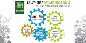 Ballyhoura Networking Forum 2017