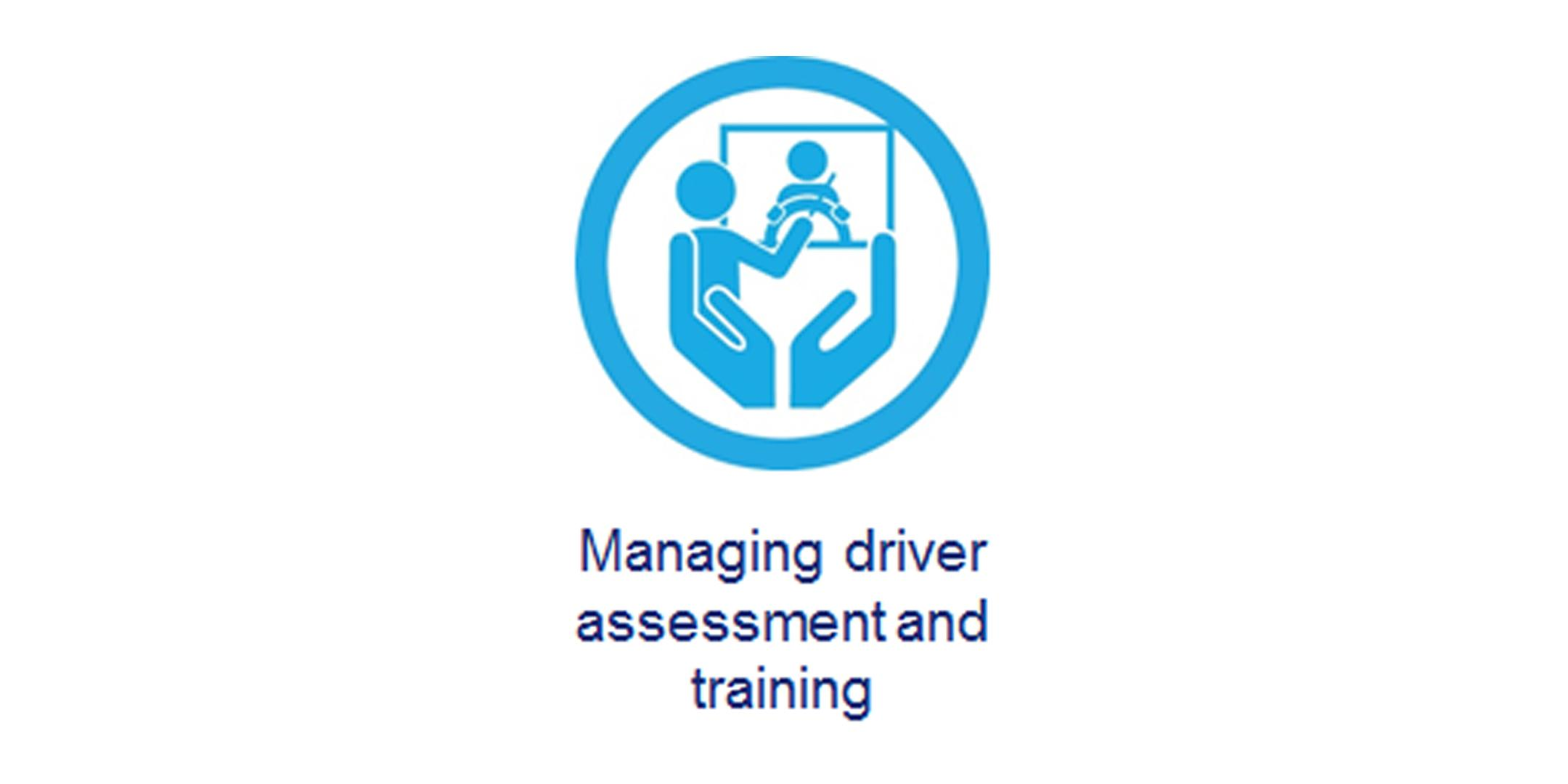 4 - Managing driver training and development