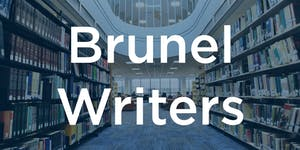 CANCELLED : Brunel Writers   Writing a First Memoir  |...