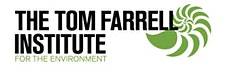 The Tom Farrell Institute for the Environment logo